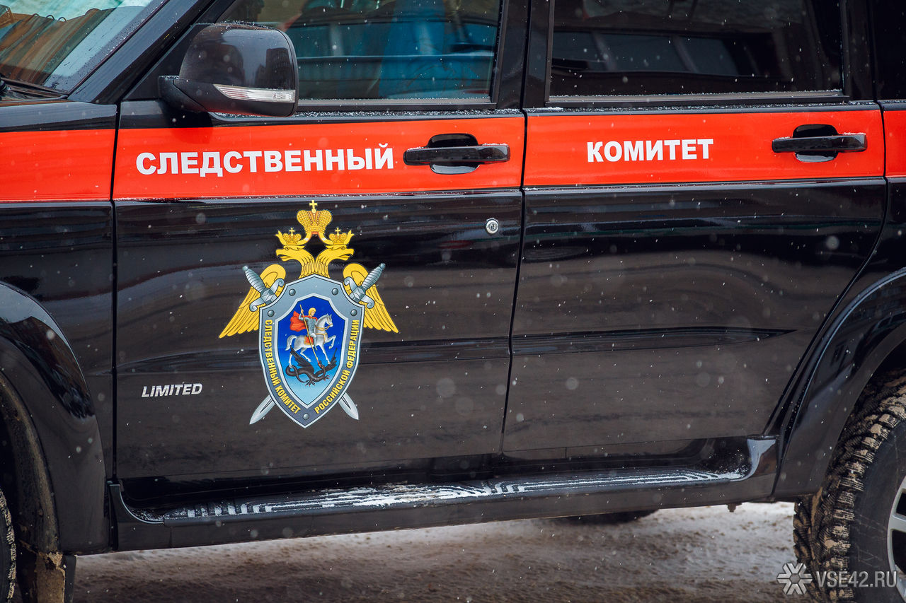 ВКиселевске 5-летняя девочка иее мать погибли из-за домашней печки