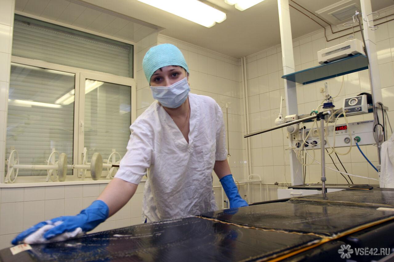 ВСаратове отменили обязанность мед. сотрудников сообщать обеременных девочках