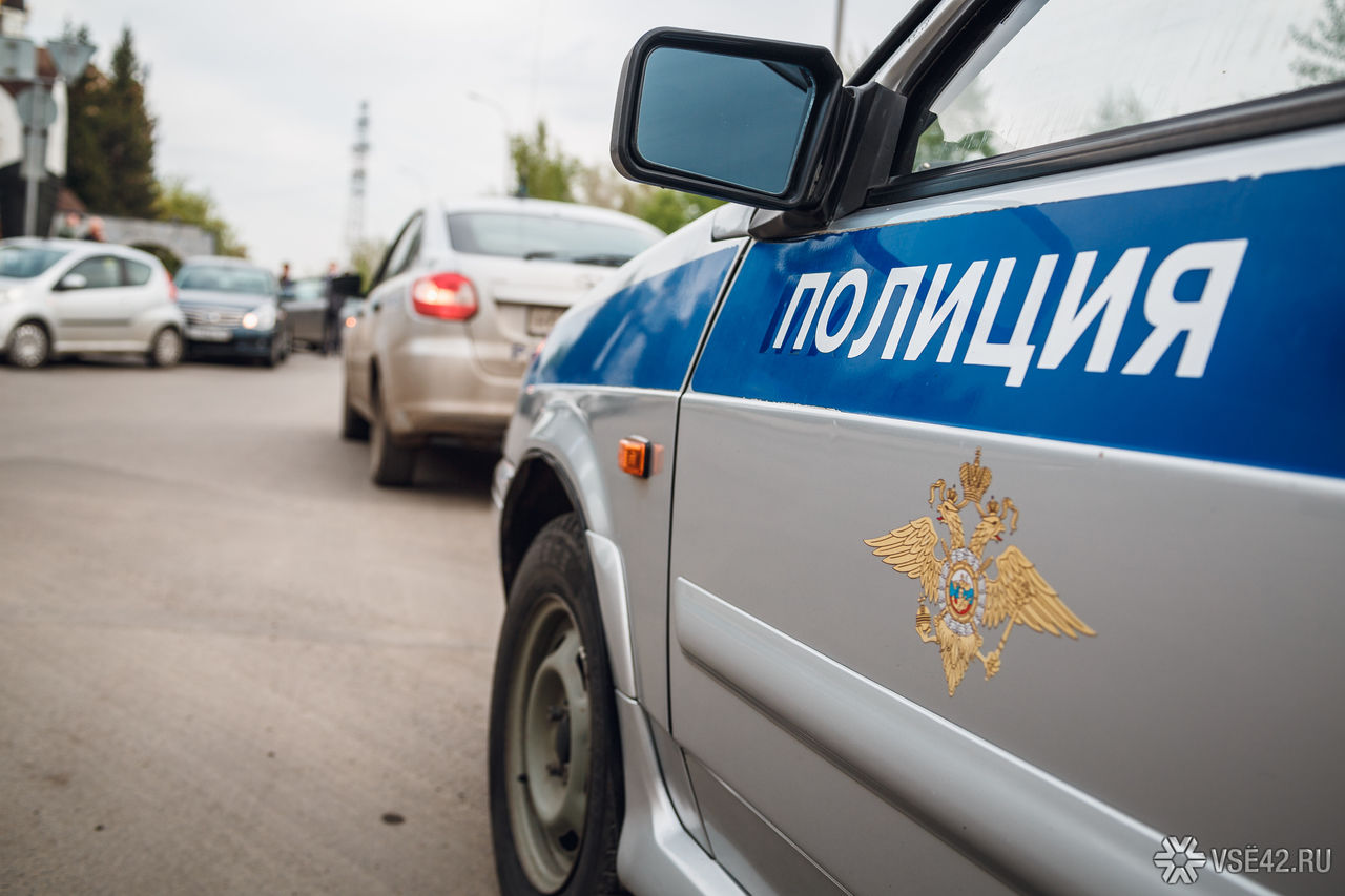 ВкузбасскомГУ МВД РФ назначили нового заместителя начальника