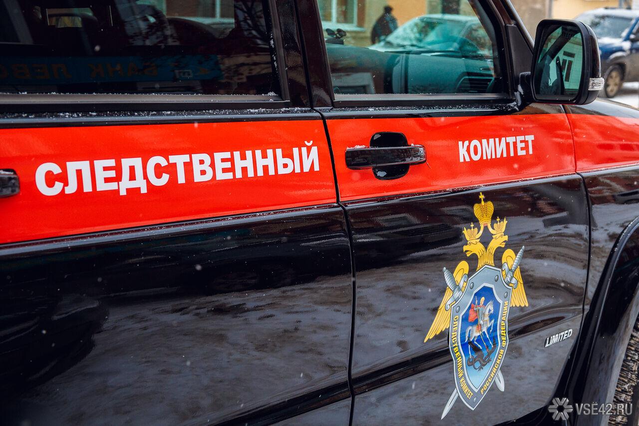 Накузбасской шахте умер  рабочий, попавшись  под электровоз