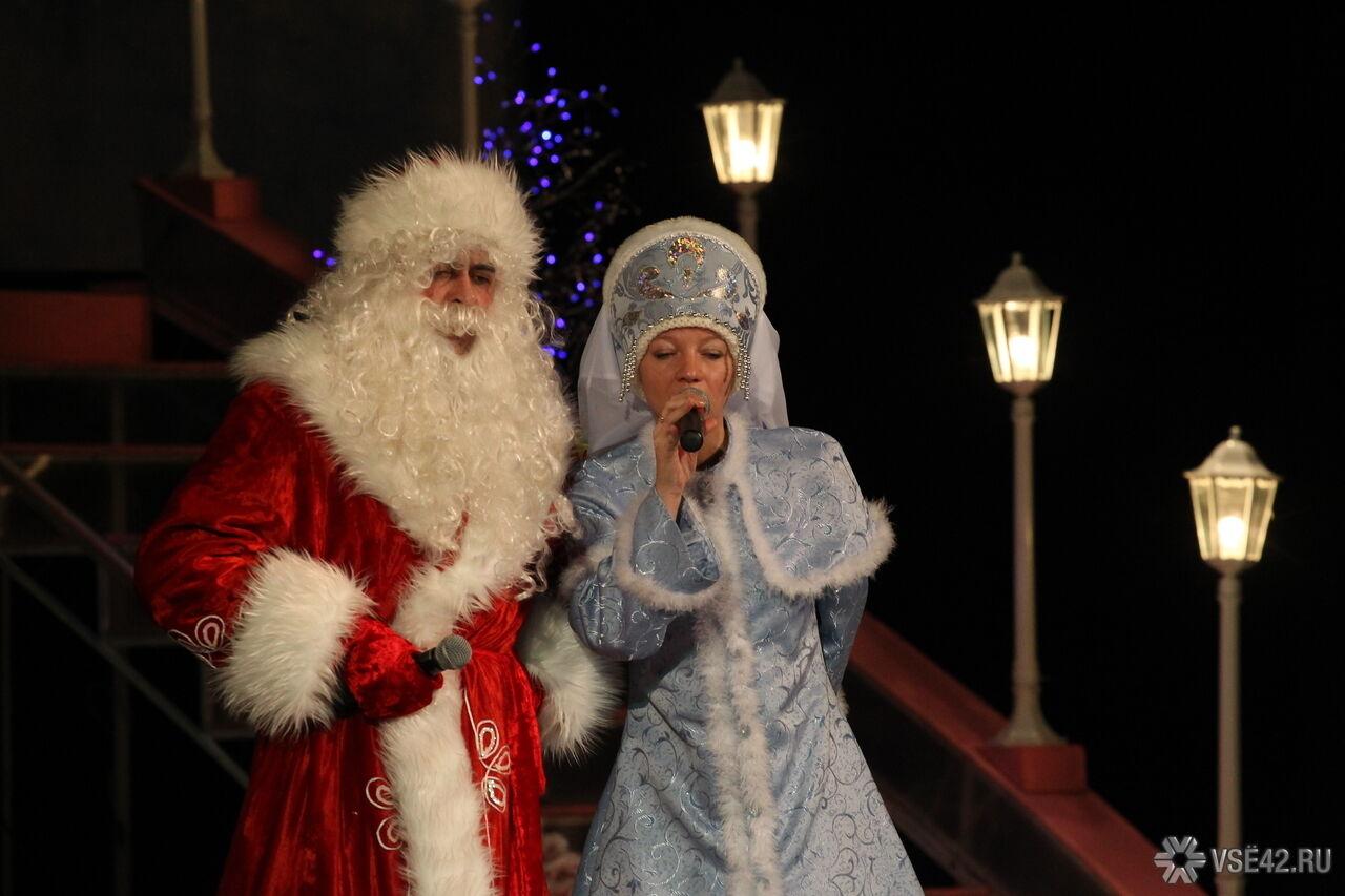 Дедушка Мороз вне закона: в русских детсадах запрещают новогоднего волшебника