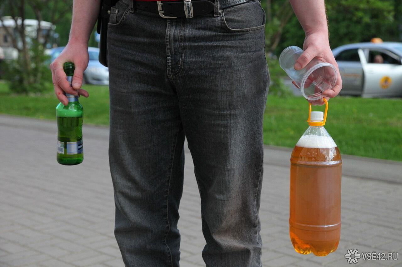 Потребление спиртных напитков в Российской Федерации уменьшилось на40% за10 лет
