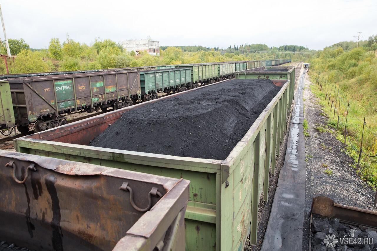 ФАС подозревает сговор из-за пробки в 30 тыс. вагонов наКузбассе
