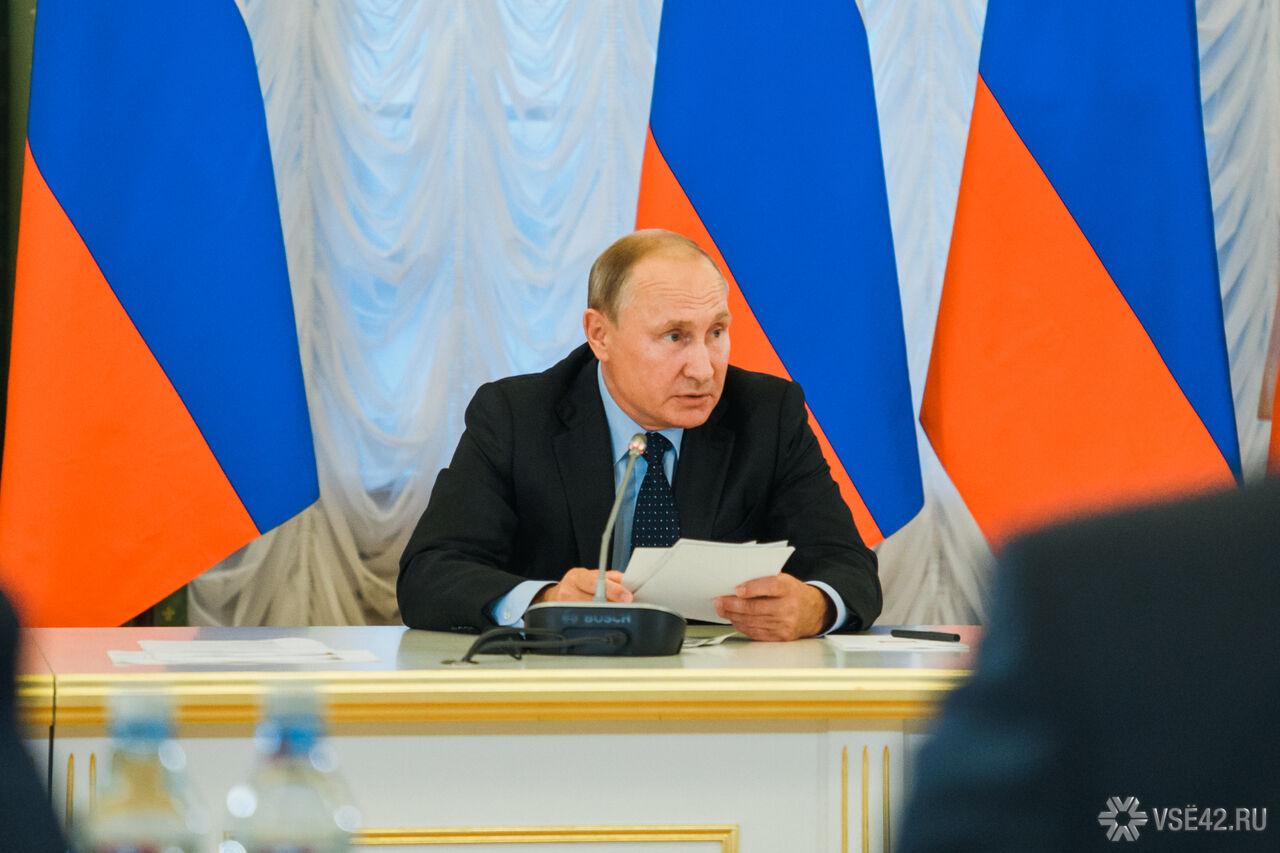 Баранец прокомментировал реакцию Европы на слова Путина про ДРСМД