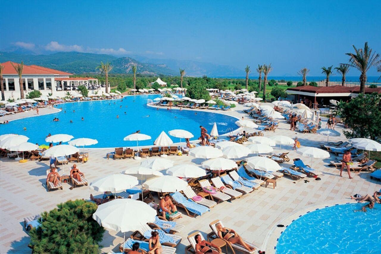 «Открытие» Турции понизило цены на другие курорты