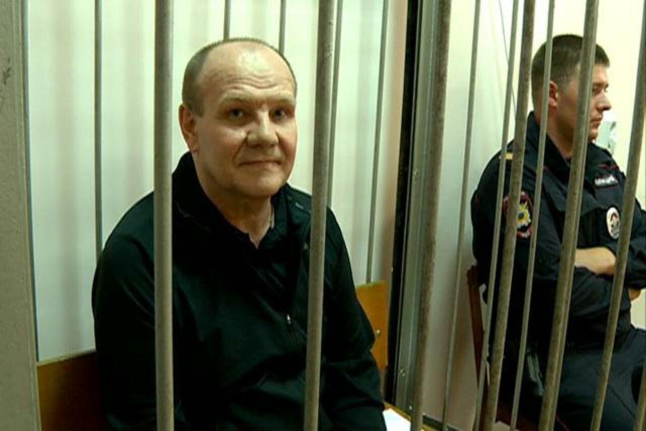 Арестованный экс-мэр Благовещенска вышел изпредвыборной гонки