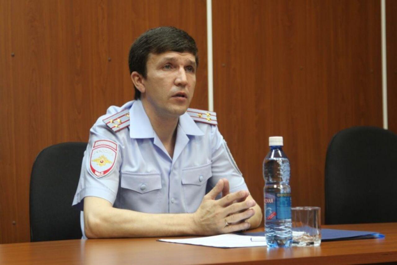 Руководитель томского УБЭП предстанет перед судом пообвинению вполучении крупной взятки