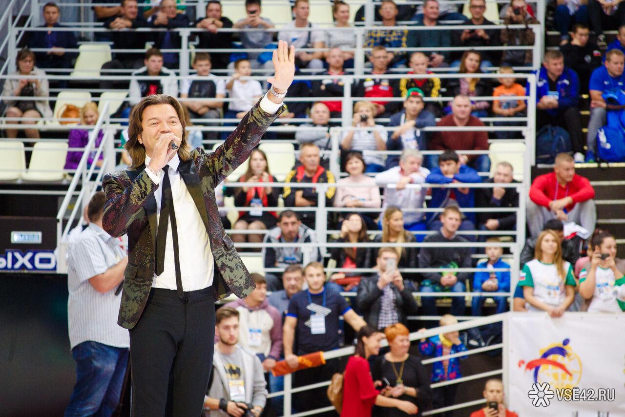 ВКузбассе стартовалIV международный турнир повольной борьбе «Шахтерская слава»