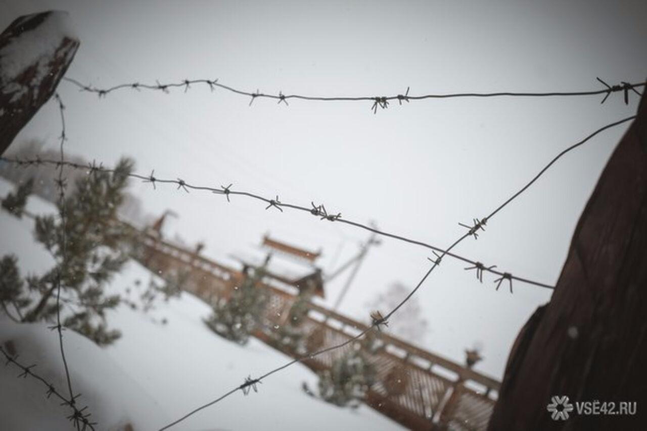 ВКузбассе осудили ОПГ закражи измашин дальнобойщиков