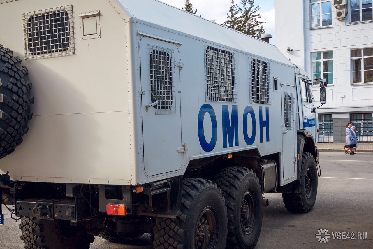 Стало известно озадержании 7-ми участников Марша националистов в столице