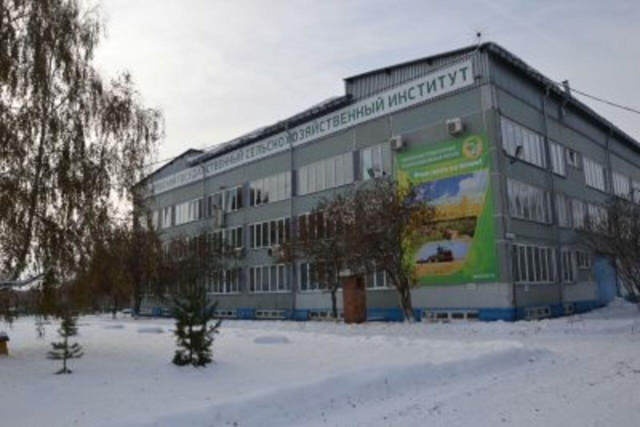 КемГСХИ попал втоп-10 наилучших институтов Российской Федерации