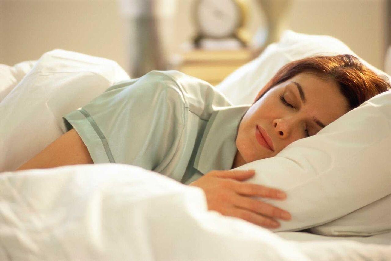 Ученые отыскали область мозга, где создаются сны-кошмары