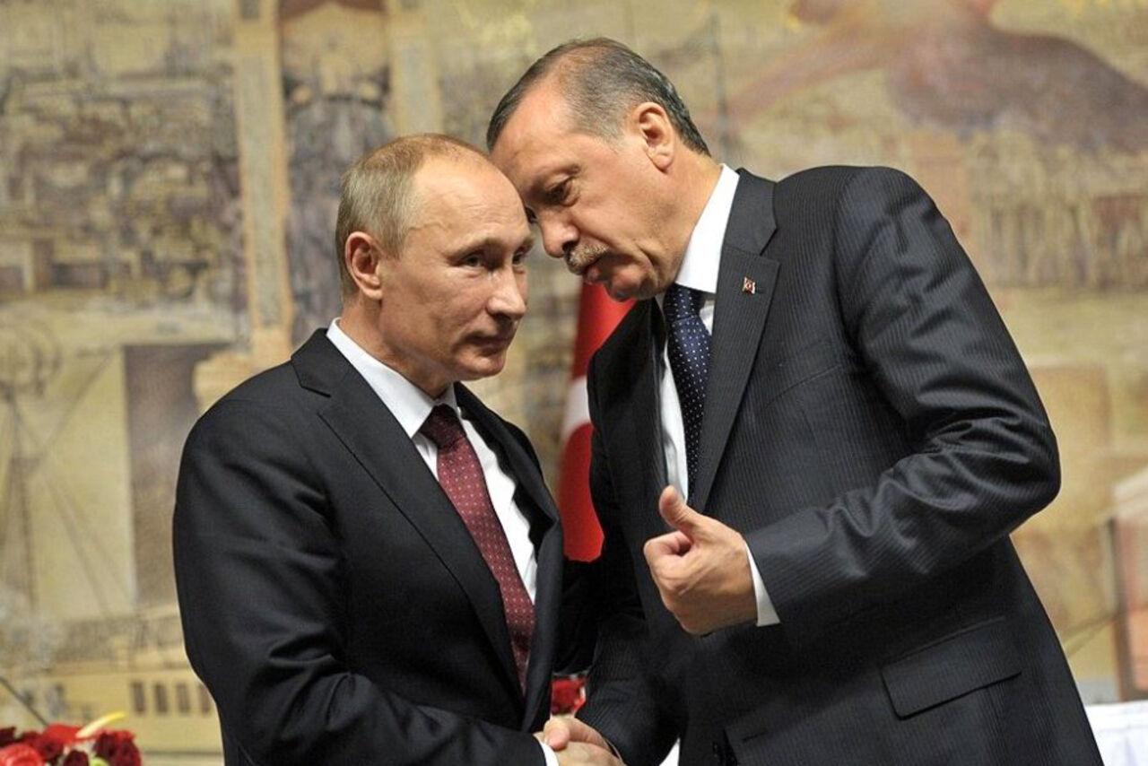 Эрдоган может вернуться напост руководителя ПСР