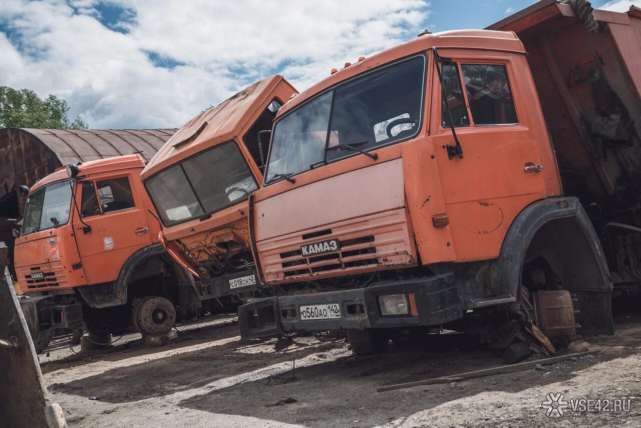 ВКузбассе Следком проводит проверку поимеющимся последним сведениям озадержке заработной платы дорожникам