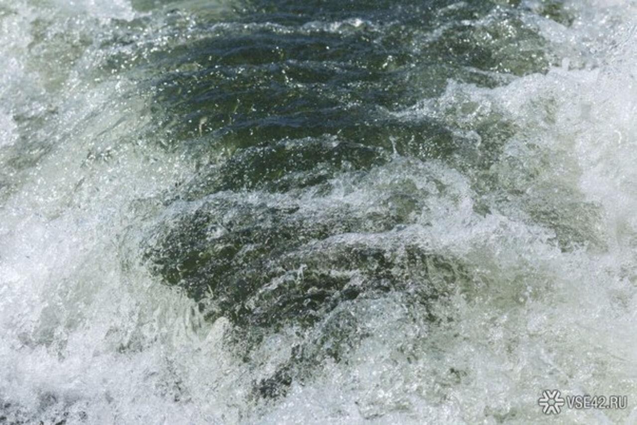 Ввыходные вКузбассе утонули 4  ребёнка