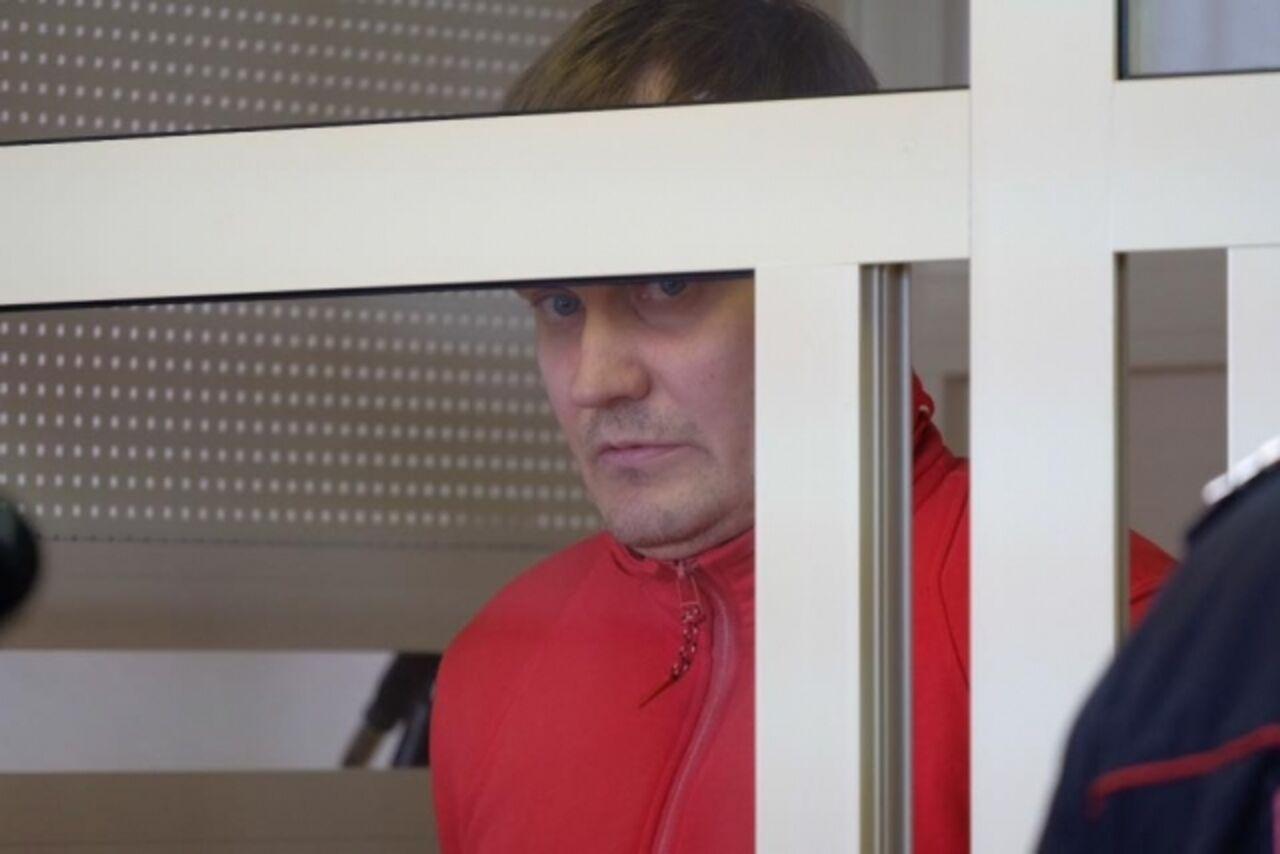 Прошлый заместитель начальника пермского ДЗО осужден на 4 года завзятку