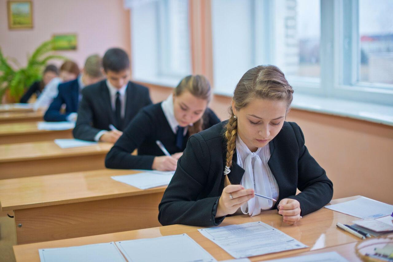 Выпускники школ смогут узнать результаты ЕГЭ только через портал госуслуг