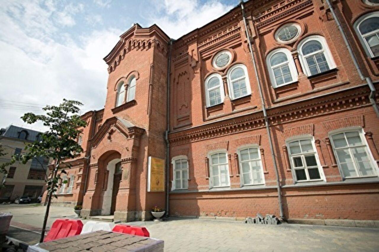 Суд отказался отдавать РПЦ три здания вЕкатеринбурге