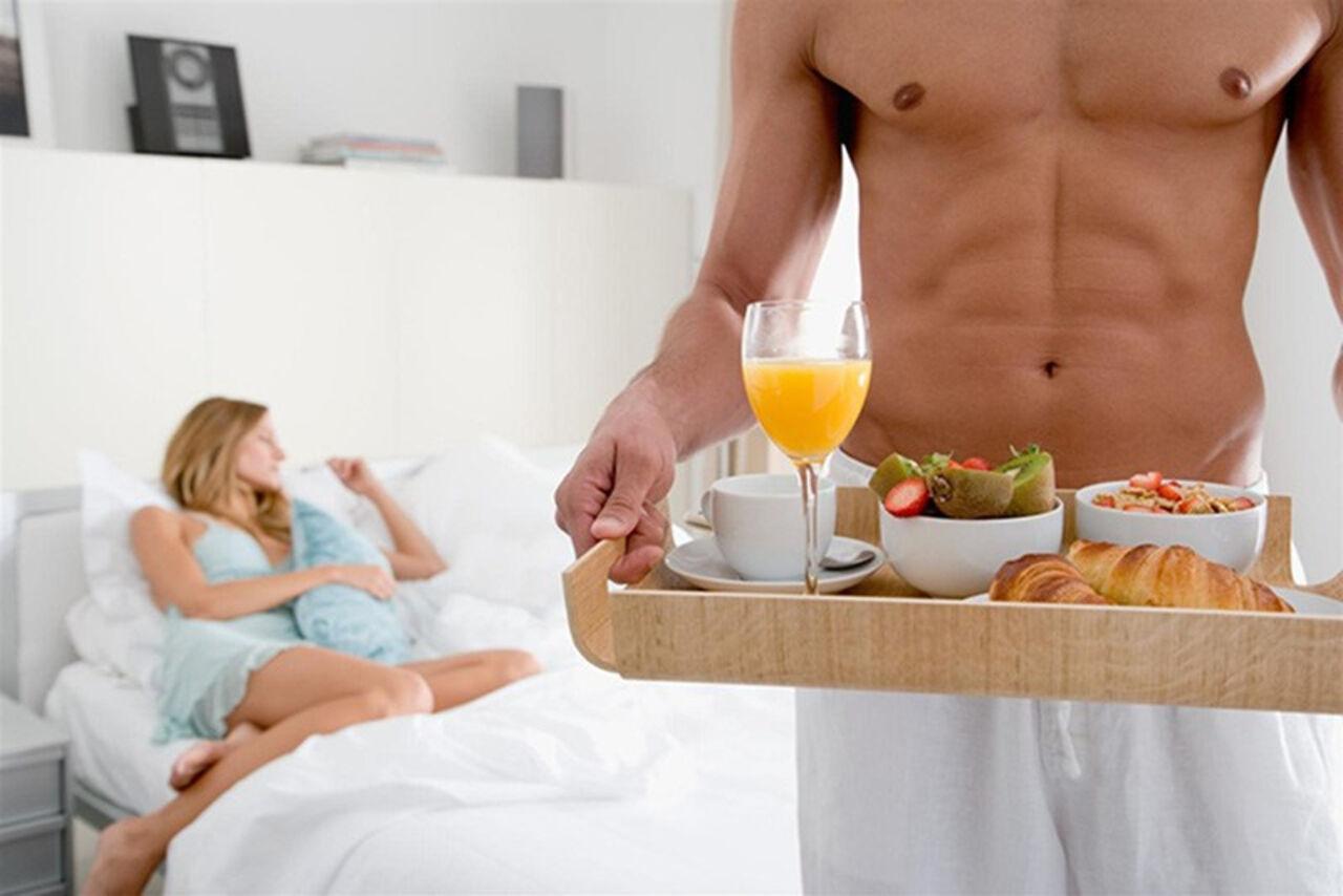 Четыре блюда для завтрака, которые могут повысить ваше либидо