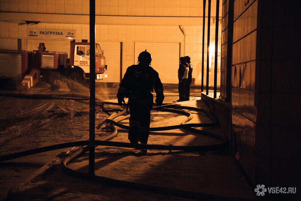 Первые тела погибших напожаре выдадут родственникам уже сегодня— Вероника Скворцова