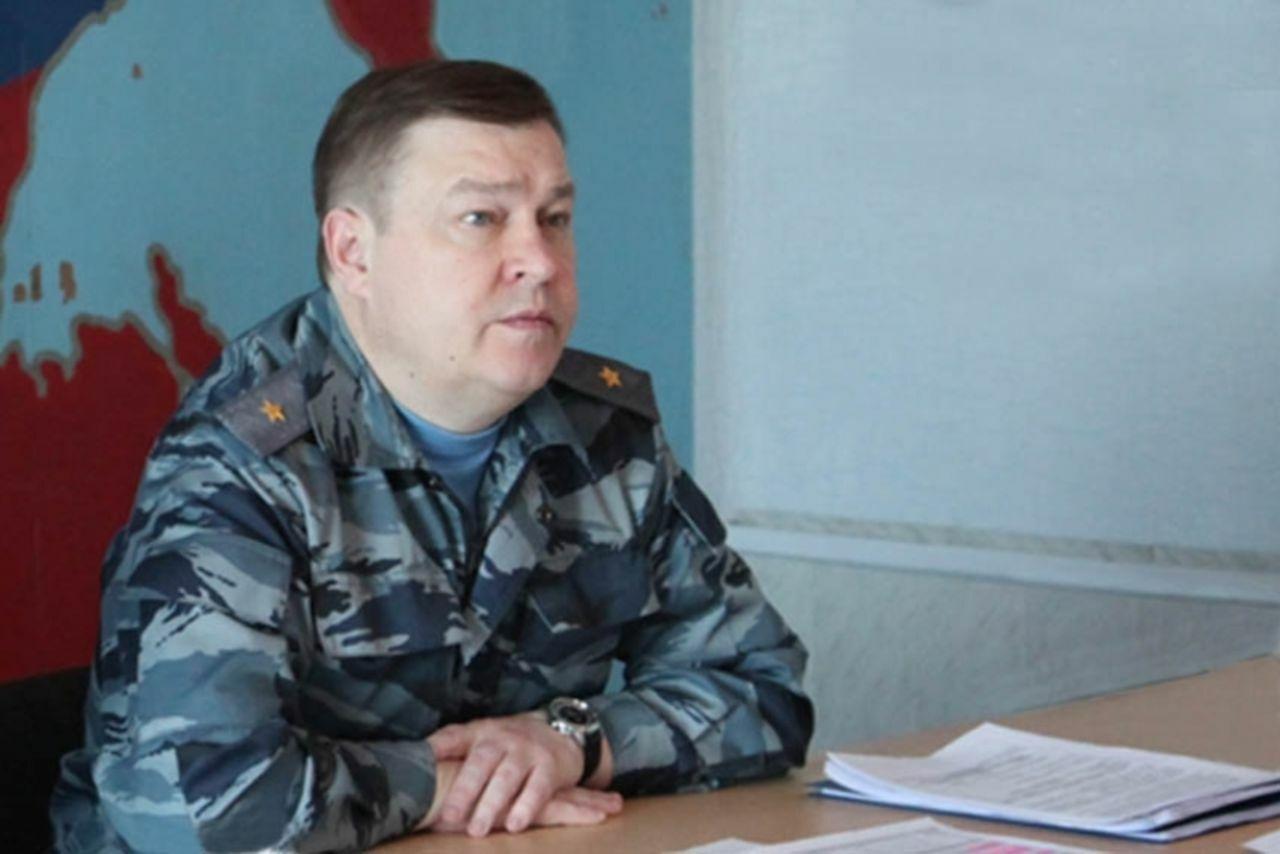 Против прежнего руководителя областного УМВД возбудили еще два уголовных дела