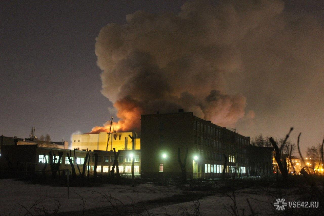 Юрий Чайка обвинил контролирующие органы вневыполнении обязанностей при проверке «Зимней вишни»