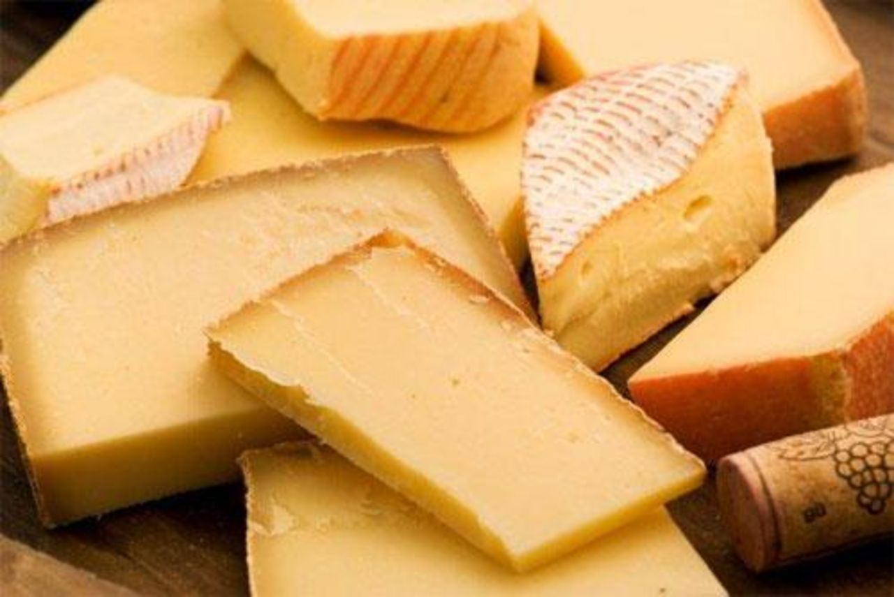 Как сделать сыр в домашних условиях - рецепты