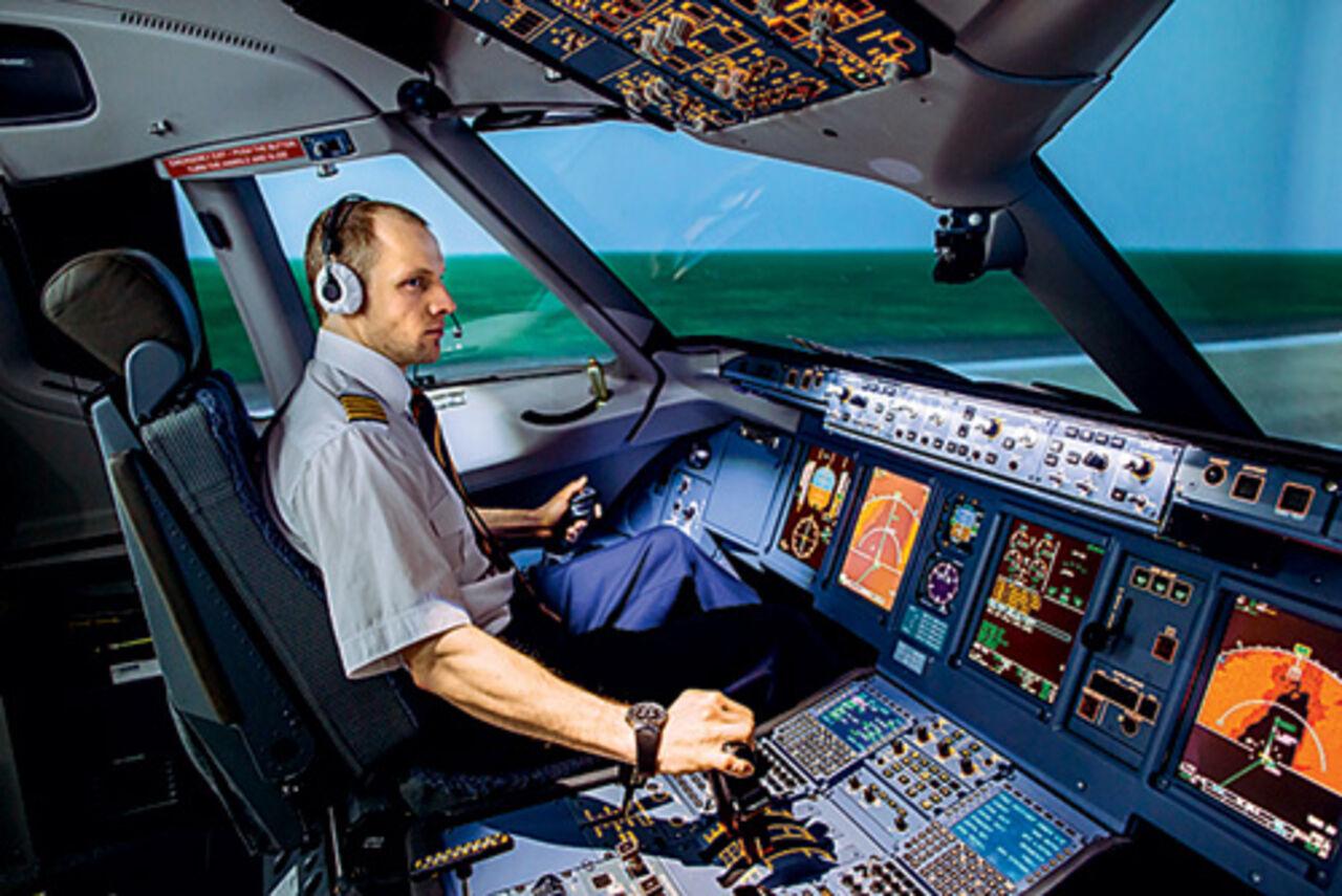Росавиация аннулировала свидетельства пилотов, выданные вЧелябинске