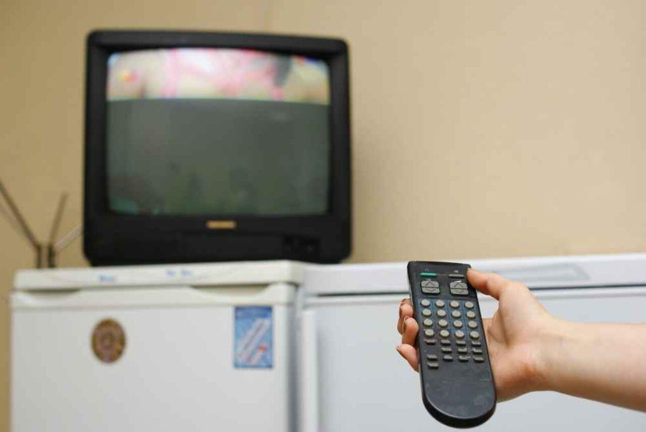 почему телевизор не ловит пульт