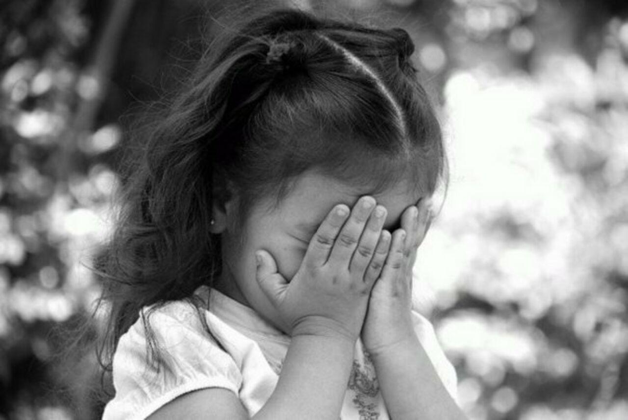 5 дней провела рядом струпом бабушки 3-х летняя девочка изУльяновска