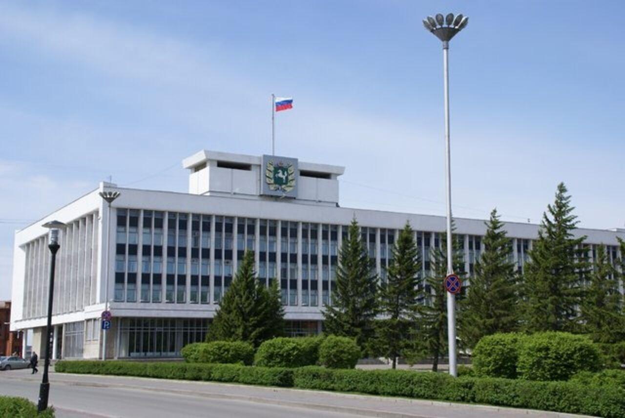 Два вице-губернатора Томской области ушли вотставку