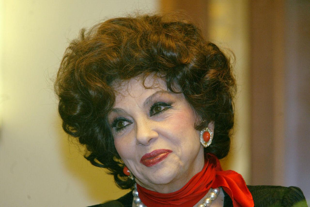 Популярная итальянская артистка поведала одомогательствах 70-летней давности
