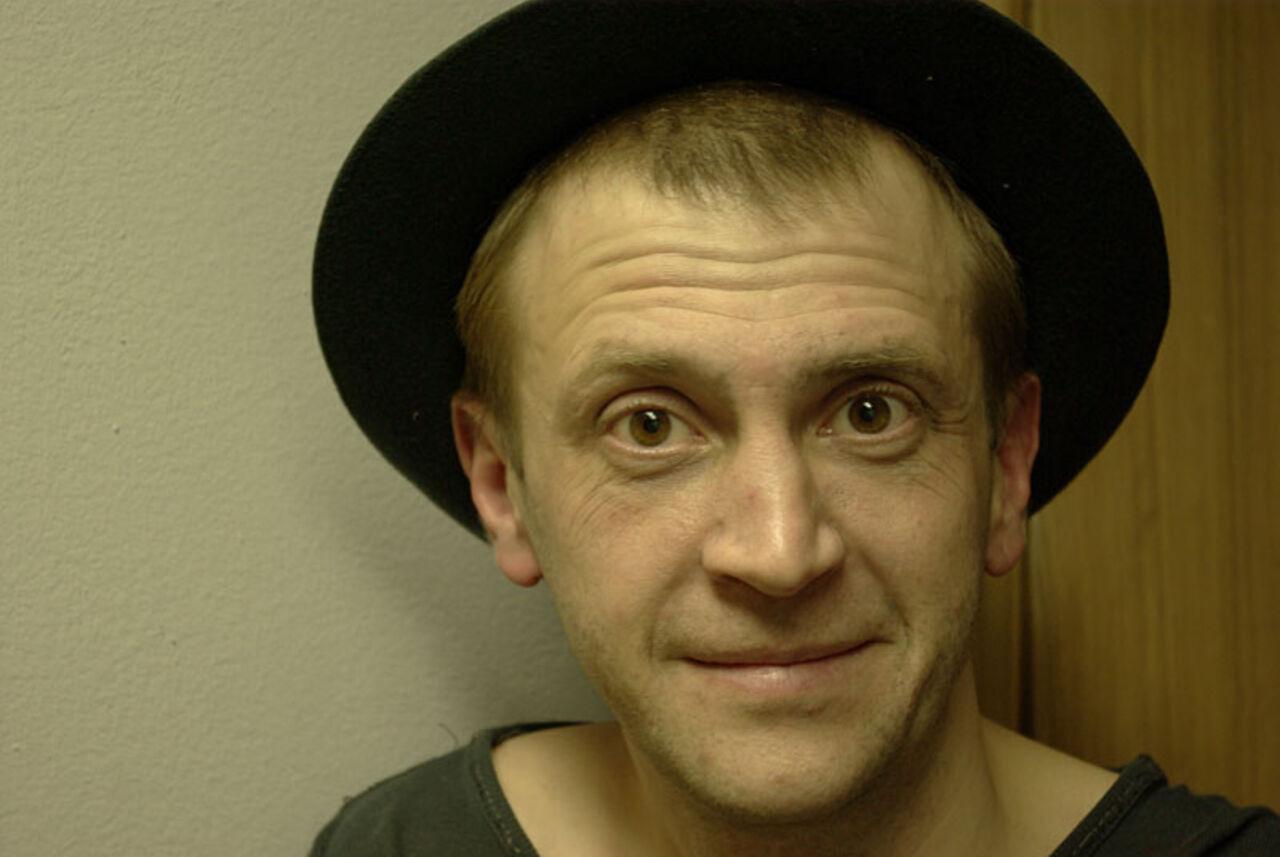Тимофей Трибунцев зароль монаха-чудотворника признан лучшим актером РФ