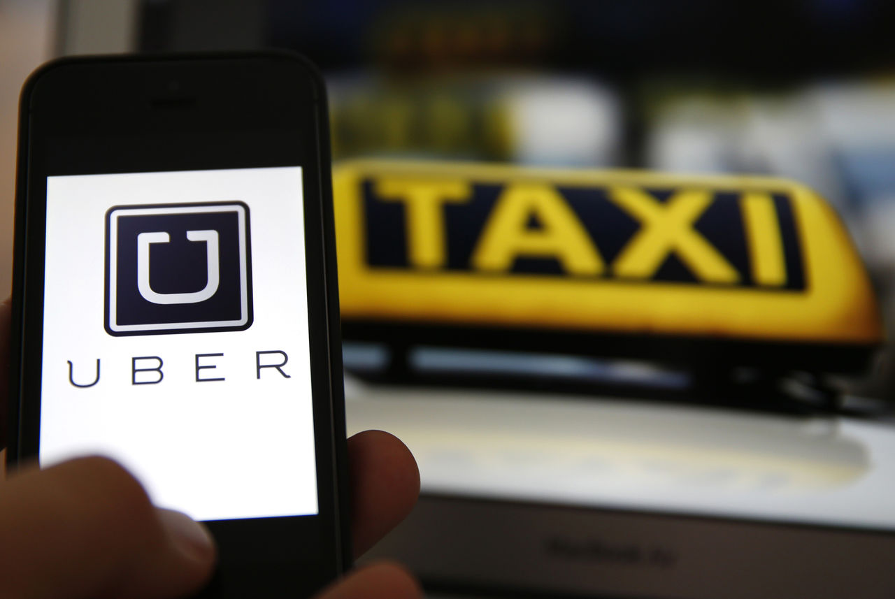 Uber объявила ожелании сделать собственный «летающий автомобиль»
