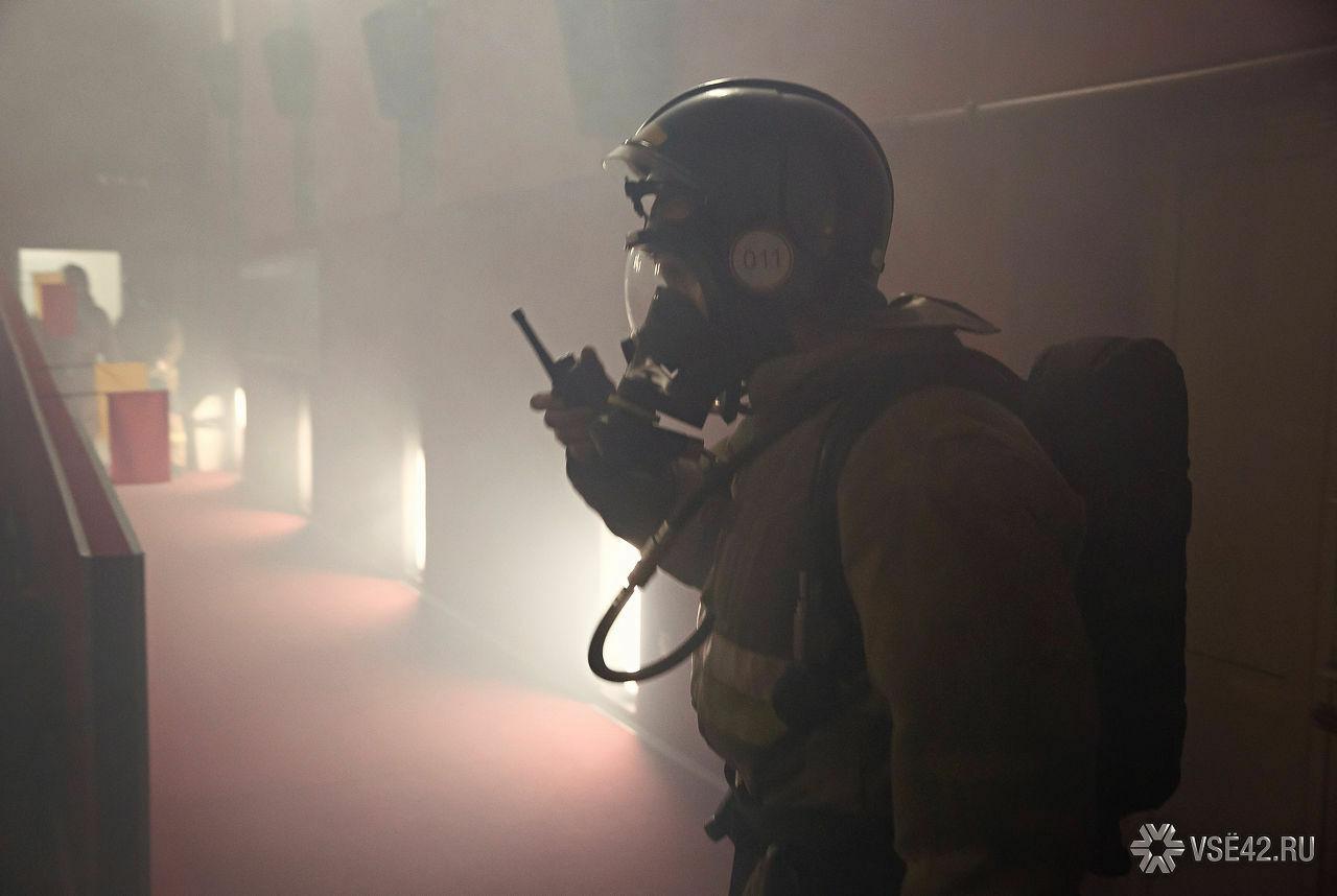 Книжка соболезнований всвязи с катастрофой вКемерово появится вПетербурге