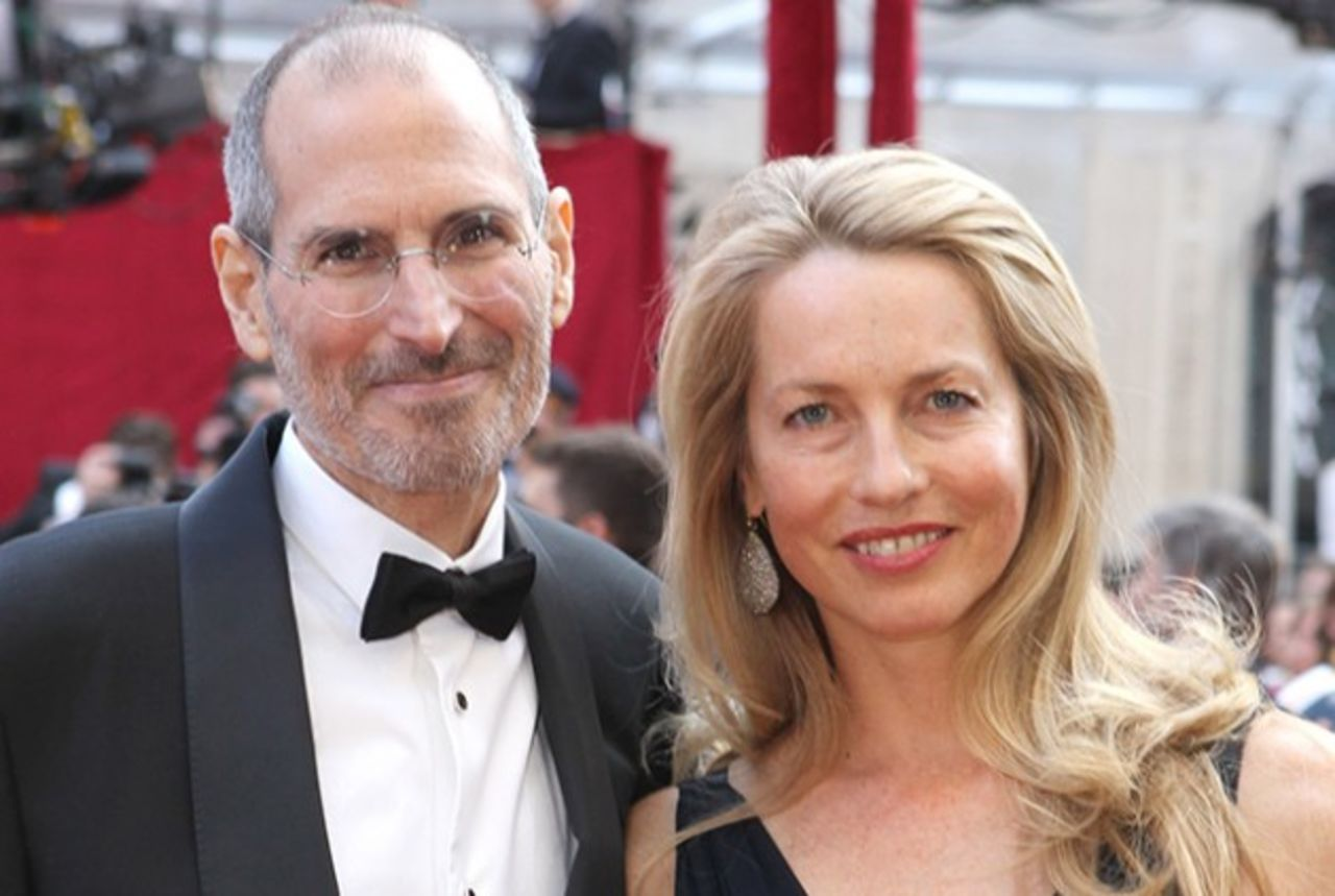 Вдова Стива Джобса намерена инвестировать в издание BuzzFeed