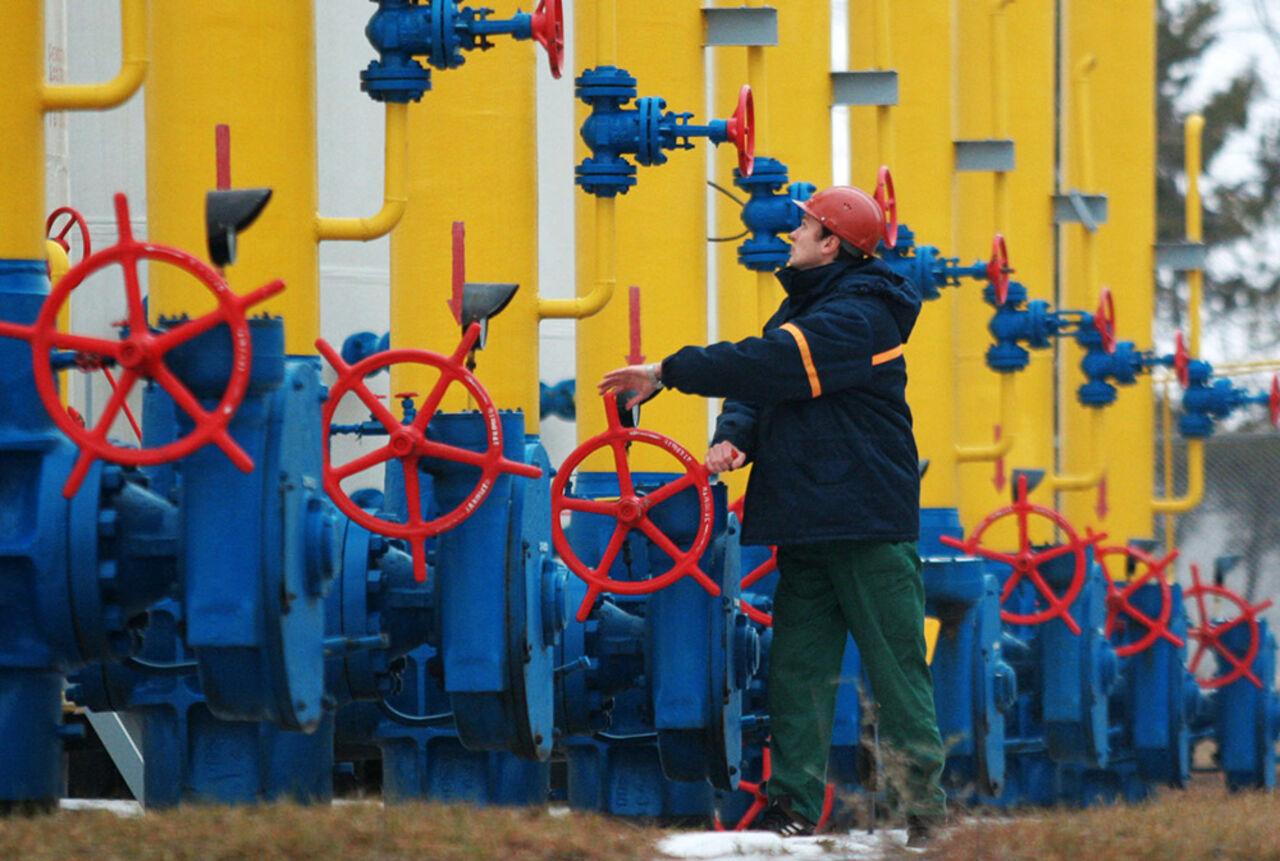 Украина может снова начать покупать газ у Российской Федерации к 2030г.