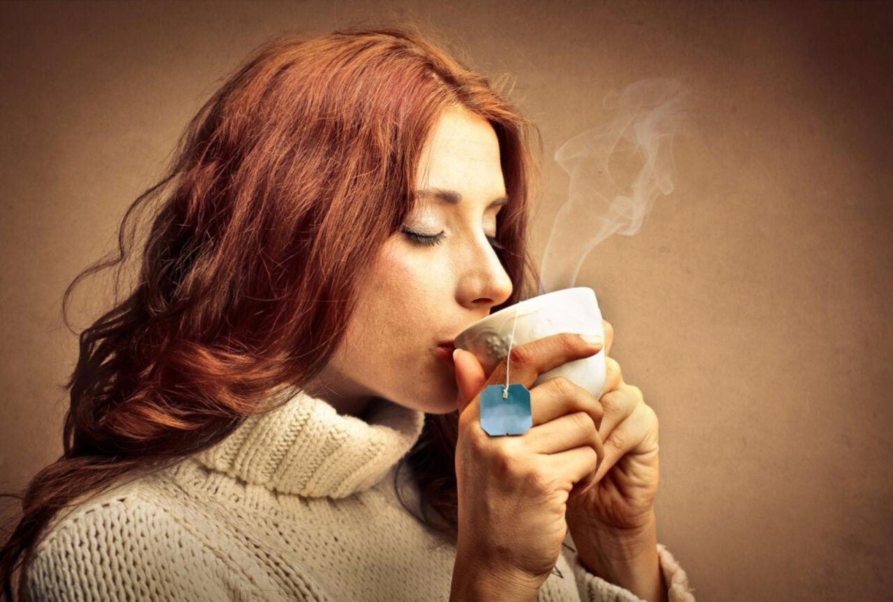Медики рассказали о болезни, которая преследует тех, кто не любит горячий чай