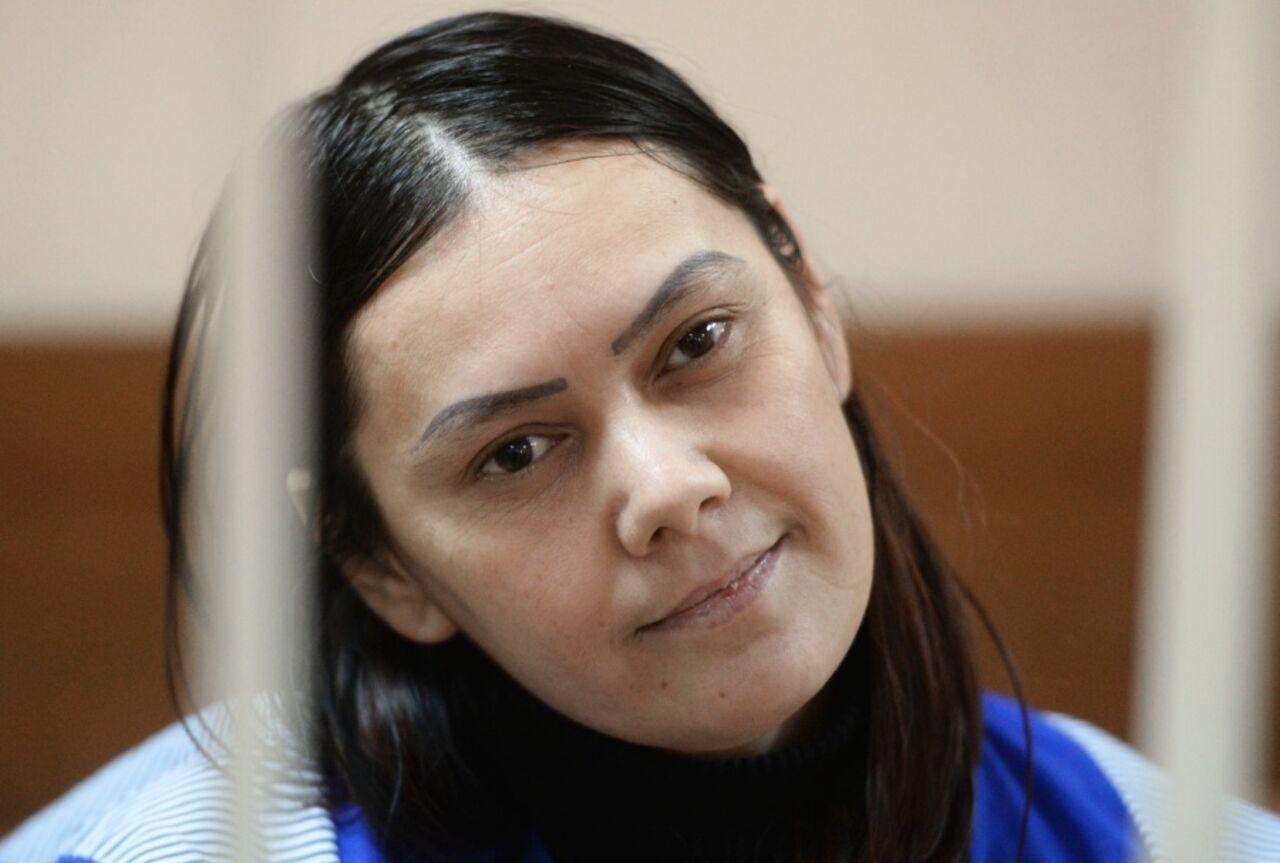 Фотки узбекское девушки в москве 21 фотография
