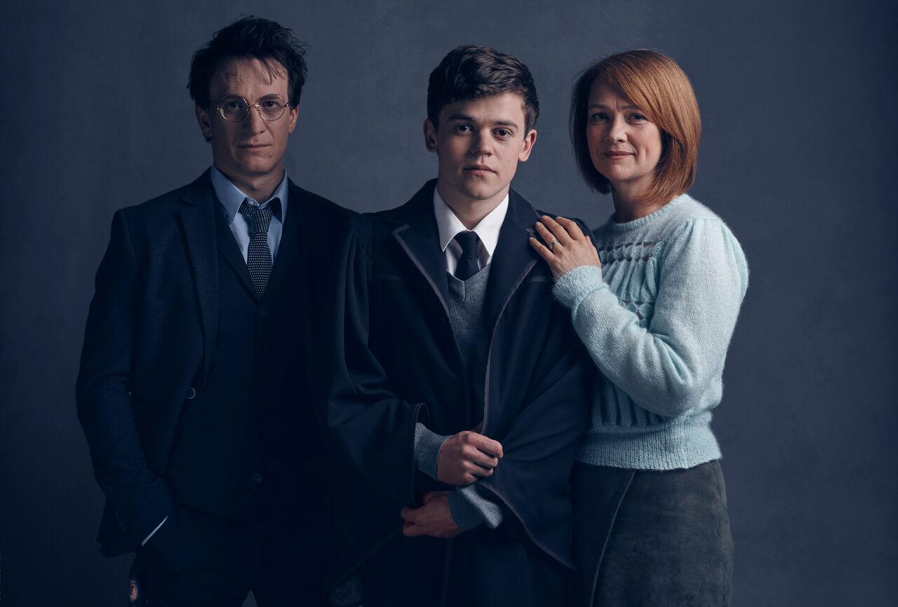 Пьеса оГарри Поттере побила рекорд номинаций напремию «Оливье»