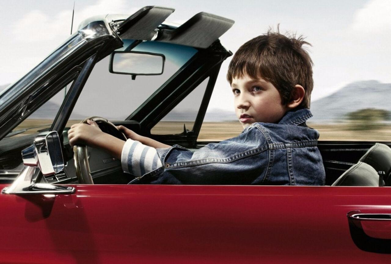 Что будет если за рулем несовершеннолетний
