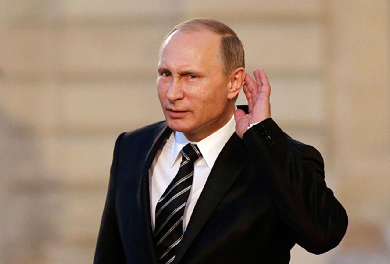 Жители России ненашли альтернативу Путину напрезидентских выборах— Опрос