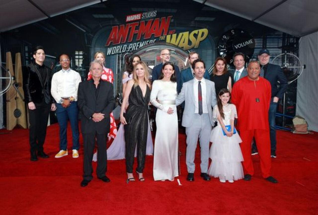 Киноновинка недели: «Человек-муравей иОса»