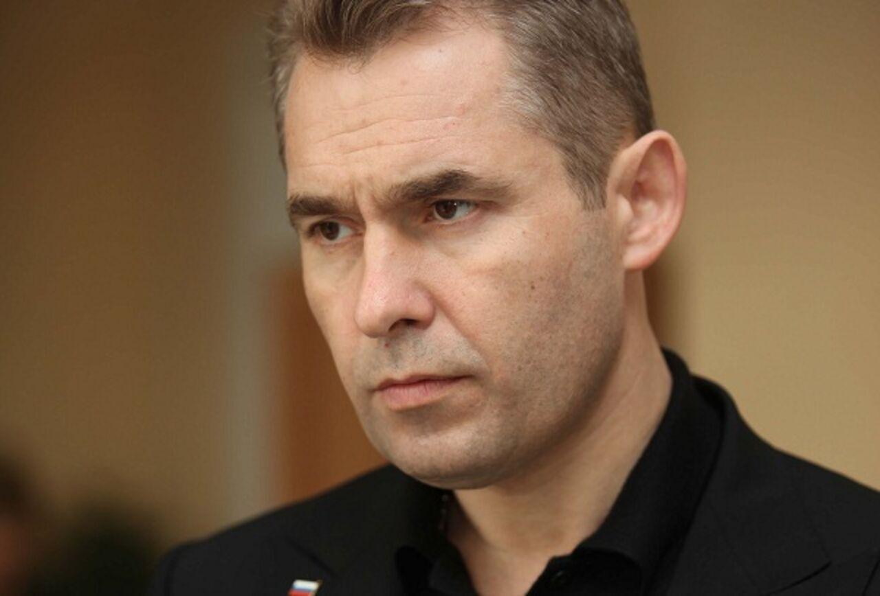 Мужчина, угрожавший помощнице Астахова, схвачен вКазани московской полицией