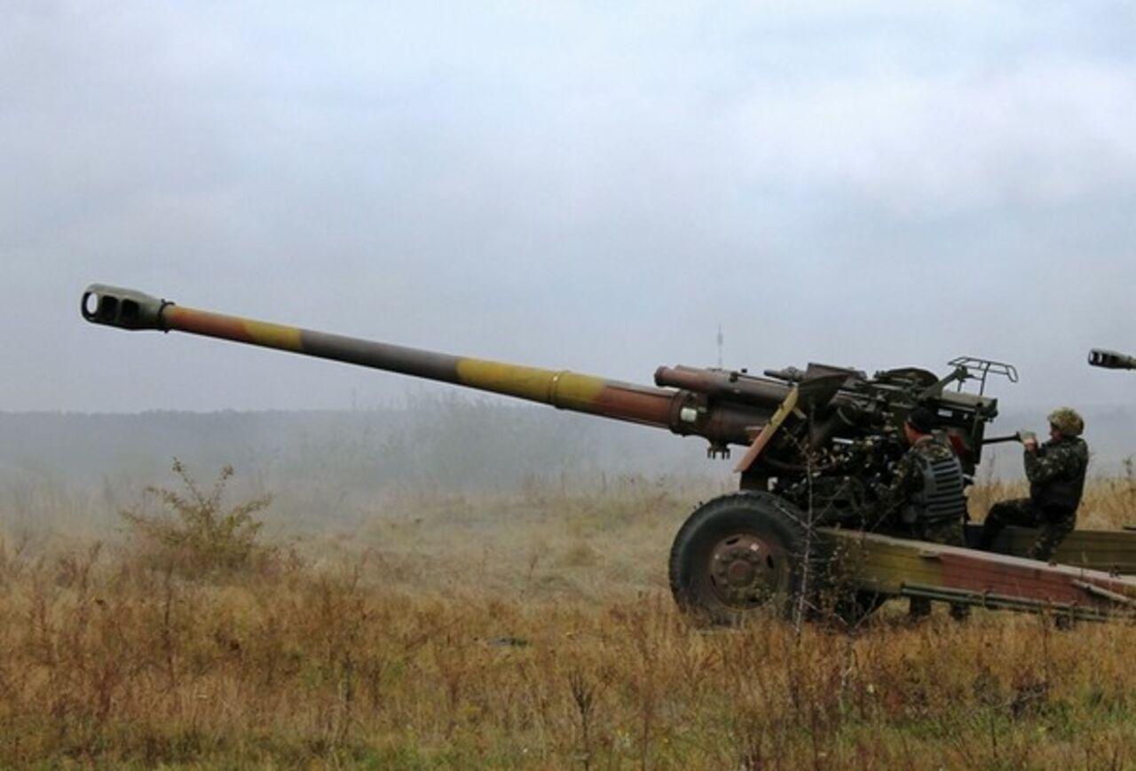 Артиллерийская бригада в Юрге будет стрелять из ...: http://news.vse42.ru/feed/show/id/27272391