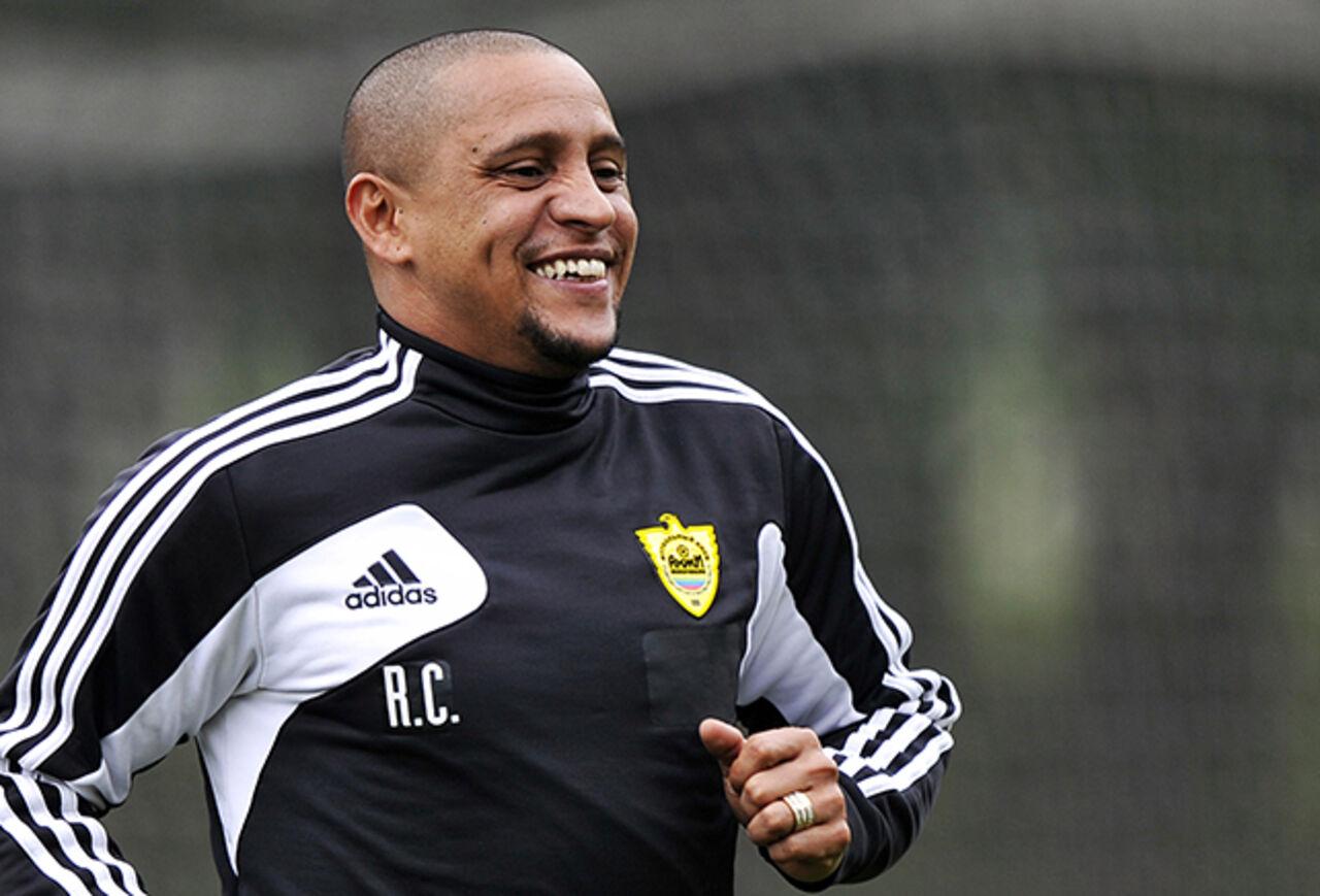 Бывшему защитнику сборной Бразилии Роберто Карлосу угрожает тюремный срок