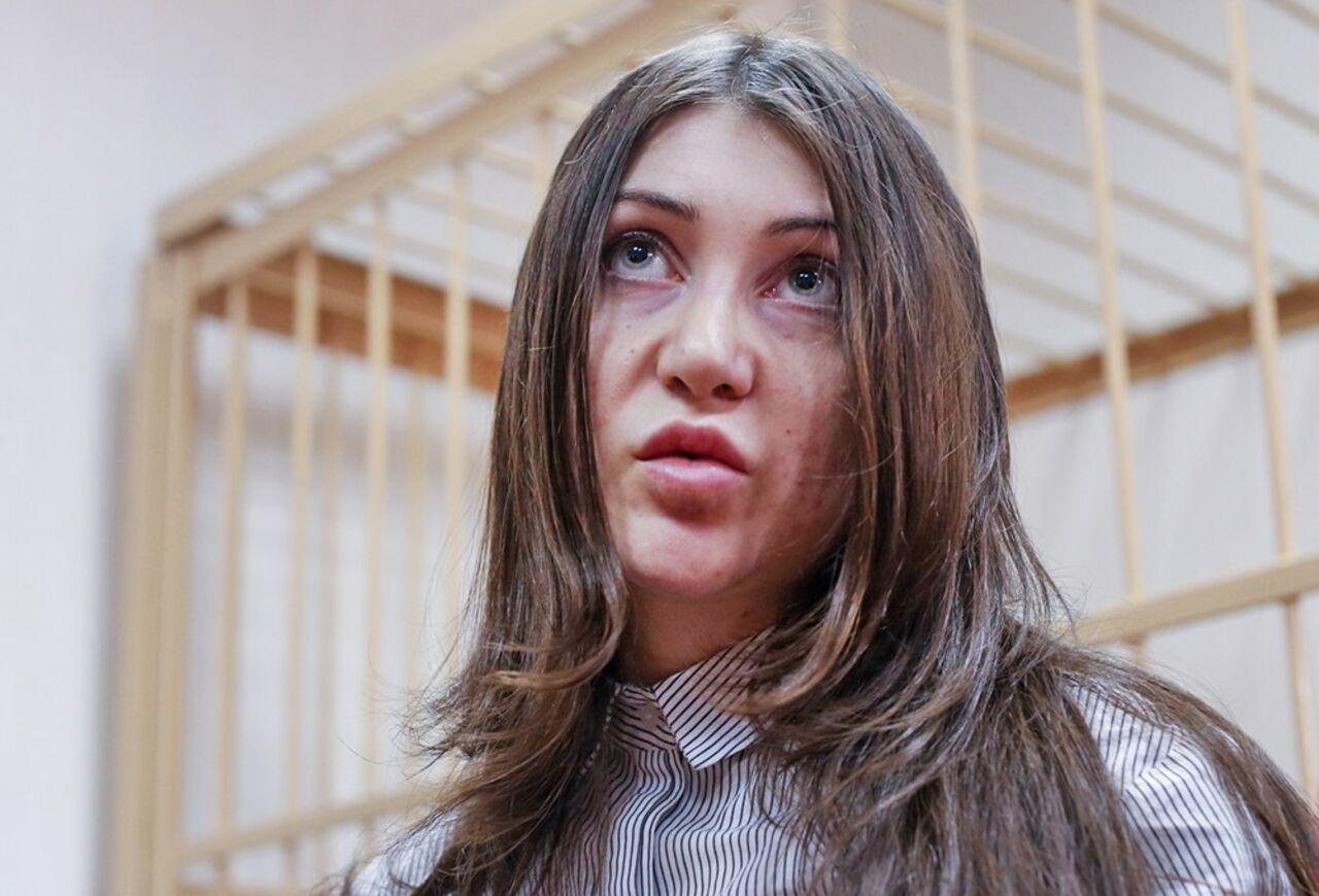 В российской столице задержана участница гонок наGelandewagen