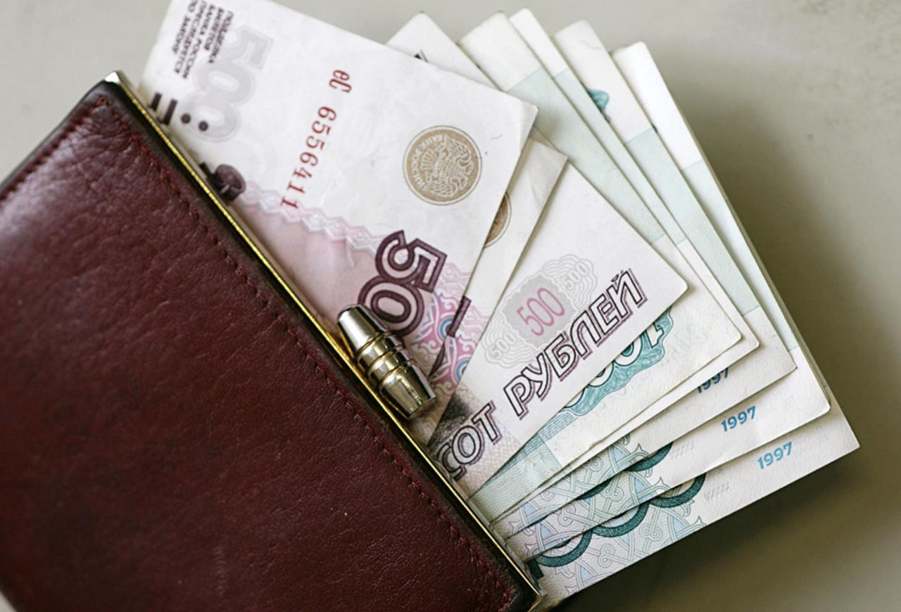 Задолженность по заработной плате вКузбассе задекабрь снизилась вдвое
