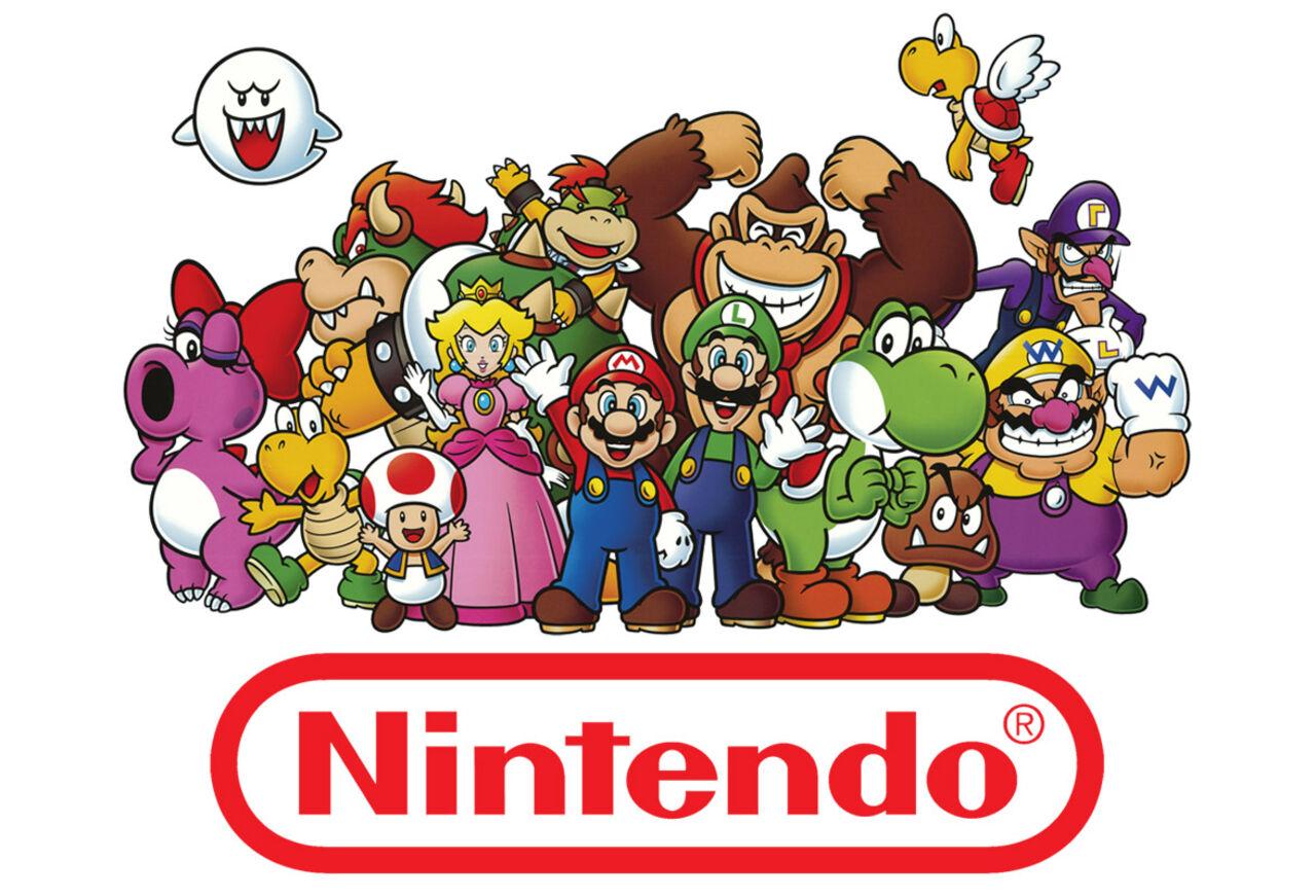 Nintendo может начать выпуск до 3-х мобильных игр вгод