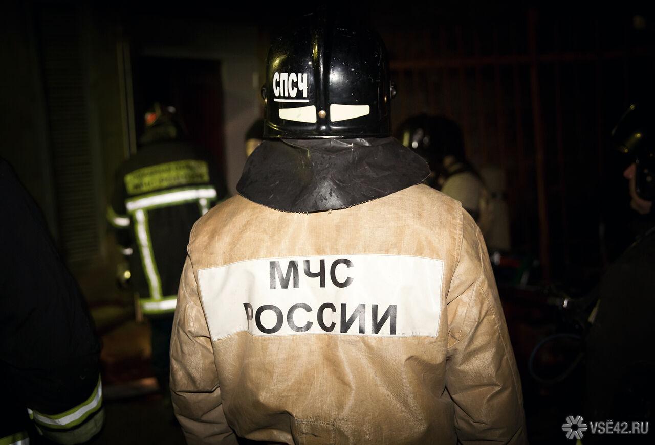 ВПрокопьевске в итоге взрыва печного котла госпитализировали 2-х женщин
